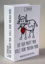 Buch-Tresor Kuh
