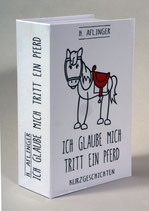Buch-Tresor Pferd