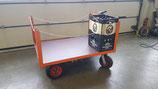 Togoli 350 Elektro Transportwagen