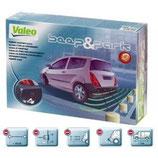 Valeo Beep & Park 1 - hinten