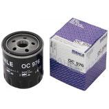Lot de 10 filtres à huile OC976