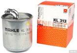 Lot de 10 filtres à carburant KL313