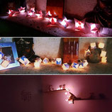 guirlande 10 LED