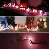 guirlande 20 LED