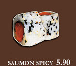 CALIFORNIA - Saumon Spicy