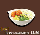 BOWL - Saumon