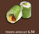 GREEN ROLL - Thon Avocat