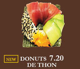 DONUTS - Thon