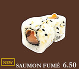 CALIFORNIA - Saumon Fumé