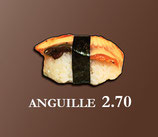 SUSHI - Anguille
