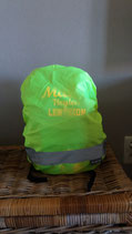 Fluocoverbag geel