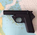 Sicherheit an Bord - Signalraketenpistole Cal. 4