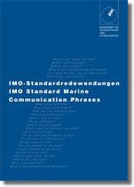 IMO Standardredewendungen englisch