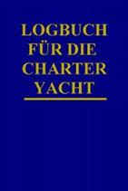 Logbuch für Skipper von Charteryachten