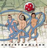 """CD """"Dreistromland MMX"""" (2010)"""