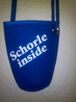 """Schorlehalter """"Schorle inside"""""""