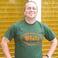 Pfalz-T-Shirt Herren
