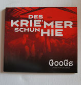 "CD ""Des krie' mer schun hie"""