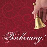 """CD """"Bscherung"""""""