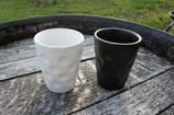 Dubbe-Kaffeebecher