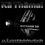 "CD ""Männeroowend"""