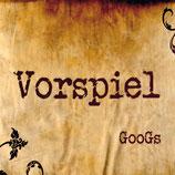 """CD """"Vorspiel"""" (2010)"""
