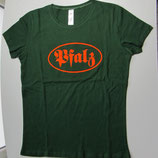 Pfalz-T-Shirt Damen