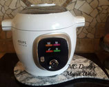 Gleitbrett l'Acqua Mini für den Krups Cook 4 Me