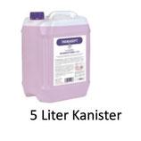 Schnelldesinfektion für Flächen 5 Liter auf Alkoholbasis