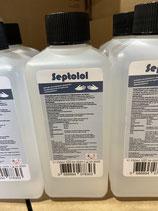 Septolol - 250ml - Lösung zur hygienischen Händedesinfektion 250ml