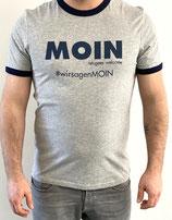 T-Shirt #Wirsagenmoin - 30jahre Fro-Tee Slips
