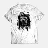 Dazzle Kopf T-Shirt