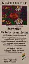 Schweizer Kräuter