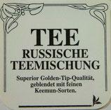Russische Teemischung