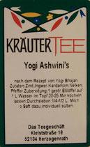 Yogi-Ashwini's