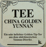 China Golden Yunnan