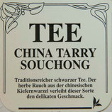 China Tarry Souchong