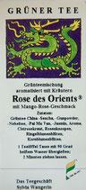 Rose des Orients