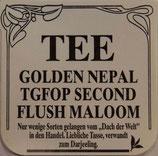 Golden Nepal TGFOP Second Flush Maloom