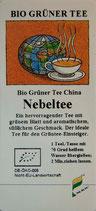 BIO Nebeltee