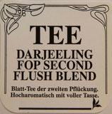 Darjeeling FOP Second Flush Blend