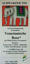 Venezianische Rose