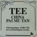 China Pai Mu Tan