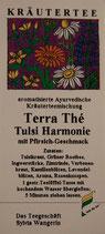Terra Thé Tulsi Harmonie