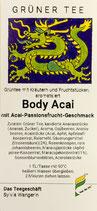 Body Acai