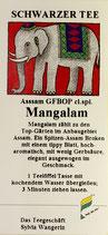 Mangalam Assam GFBOP cl.spl.