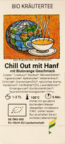Chill Out mit Hanf