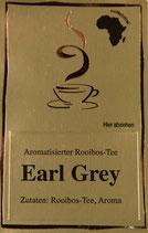 Earl Grey Rooibusch