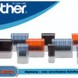 Brother Digistamp 1438