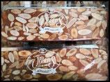 Turrón Duro Amandel Chocolade 80gr